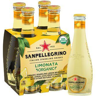 San Pellegrino Aranciata Limonata