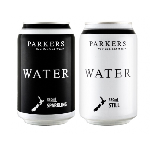 Parkers Still and Sparkling