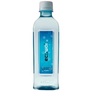 EcoWai Still PET 420mL