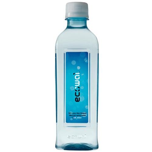 EcoWai Still PET 420mL